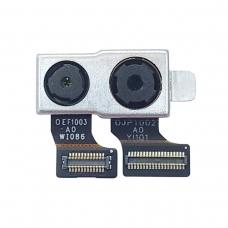 Cámara trasera de 16Mpx y 5Mpx para Nokia 6.1 Plus