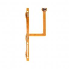 Flex laterales de volumen y encendido para Nokia 8