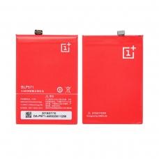 Batería BLP571Oneplus One/1+1 de 3000mAh/3.8v/11.4Wh/Li-ion
