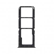 Bandeja SIM negra/twilight black para Oppo A52