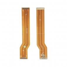 Flex principal interconector de placa para Oppo Realme 6 RMX2001