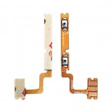 Pulsadores laterales de volumen para Oppo Realme 6 RMX2001