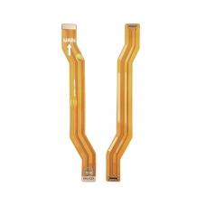 Flex principal de placa para Oppo Realme C11 RMX2185