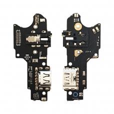 Placa auxiliar de carga Micro usb para Oppo Realme C11 RMX2185/C12/C15