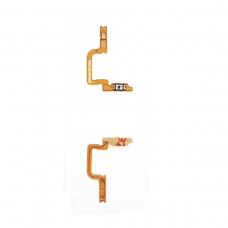 Pulsardores laterales de encendido para Oppo Realme C3 RMX2027