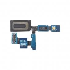 Altavoz auricular con sensores de para Samsung Galaxy S6 Edge G925