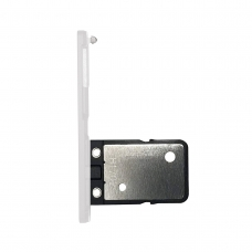 Bandeja de tarjeta SIM blanca para Sony Xperia XA1 G3121