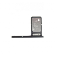 Bandeja de tarjeta SIM en color negro para Sony Xperia XA2 H3113