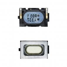 Altavoz auricular para Sony Xperia Z1 L39H L39T L39U C6902 C6903 C6906 C6916 C6943/Z L36H C6602 C6603 C6616/Xperia V LT25I LT25C/Z Ultra C6802 C6806 C6833 C6843 XL39H/Xperia Z1 Compact Z1 Mini D5503