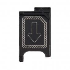 Bandeja de tarjeta SIM para Sony Xperia Z3 Mini Z3 Compact D5803/D5833