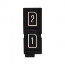 Bandeja de tarjetas SIM Dual para Sony Xperia Z5 E6633