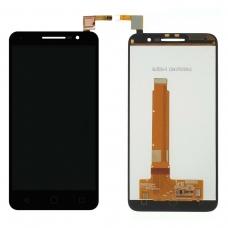 Pantalla completa para Vodafone Smart Prime 6/VFD 895 negra