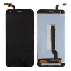 Pantalla completa para Vodafone Smart Ultra 6/VFD 995 negra