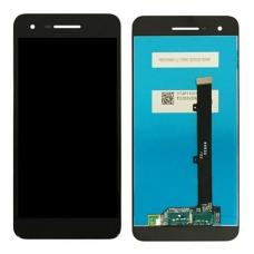 Pantalla completa para Vodafone Smart V8/VFD 710 negra