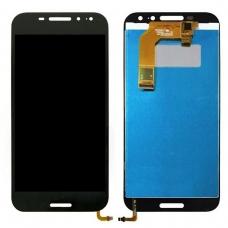 Pantalla completa para Vodafone Smart N8/VFD 610 negra