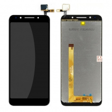 Pantalla completa para Vodafone Smart N9 Lite/VFD 620 negra