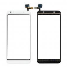 Pantalla tactil para Vodafone Smart N9 Lite/VFD 620 blanca