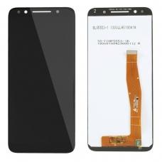 Pantalla completa para Vodafone Smart N9/VFD 720 negra