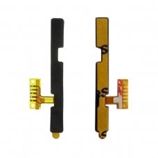 Flex con pulsadores laterales de volumen y encendido Wiko Lenny 2