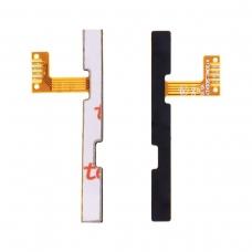 Flex con pulsadores laterales de volumen y encendido Wiko Robby
