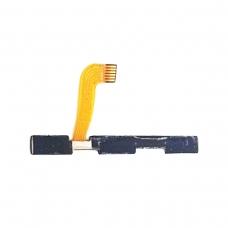 Flex con pulsadores laterales de volumen y encendido Wiko U feel lite