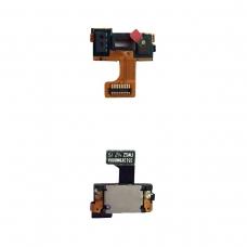 Altavoz auricular con sensores y micrófono para Xiaomi Mi 4c