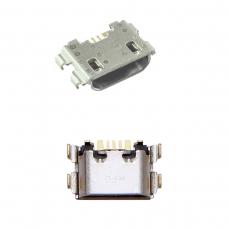 (B19)Conector de carga y accesorios micro USB para Xiaomi Redmi 7
