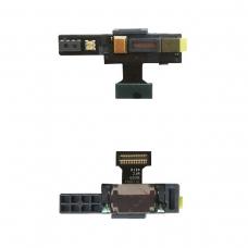 Altavoz auricular con sensores y micrófono para Xiaomi Mi Note 2