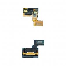 Altavoz auricular con sensores y micrófono para Xiaomi Mi Note