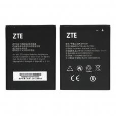 Batería ZTE Blade L5/ZTE Blade L5 Plus/NOS Novu II 2150mAh/3.8V/8.17Wh/Li-ion
