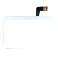 Pantalla táctil para Acer Iconia One 10 B3-A10 blanca