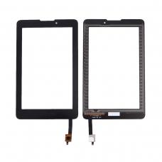 Pantalla táctil para Acer Iconia One 7 A1-713 negra