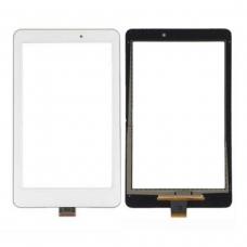 Pantalla táctil para Acer Iconia One B1-810 8 pulgadas blanca