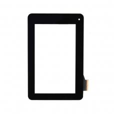 Pantalla táctil para Acer Iconia Tab B1-710 negra