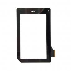 Pantalla táctil para Acer Iconia Tab B1-A71 negra
