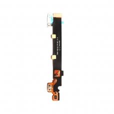 Flex con conector de carga micro USB y micrófono Huawei Mediapad M3 Lite 10 Wifi