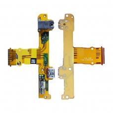 Flex con conector de carga para Huawei Mediapad 10 S10-231L