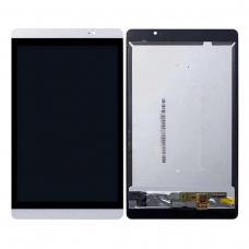 Pantalla completa para Huawei Mediapad M2 8.0 M2-801L M2-802L M2-803L blanca
