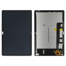 Pantalla completa para Huawei Mediapad M5 Lite 10.1 pulgadas BAH2-W19/BAH2-AL09 negra