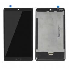 Pantalla completa para Huawei Mediapad T3 7.0 WIFI negra