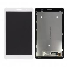 Pantalla completa para Huawei Mediapad T3 8.0 KOB-L09/KOB-W09 blanca