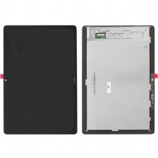 Pantalla completa para Huawei Mediapad T5-10 T5 10 AGS2-L09 negra