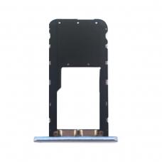 Bandeja SD gris para Huawei Mediapad T3 10 AGS-W09