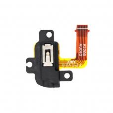 Conector de audio jack para Huawei Mediapad T3 10 AGS-W09