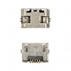 Conector de carga Micro USB para Huawei T5 10