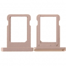 Bandeja SIM dorada para iPad mini 4
