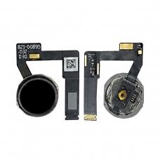 """Botón de menú negro para iPad Pro 12.9"""" (2ª generación)"""
