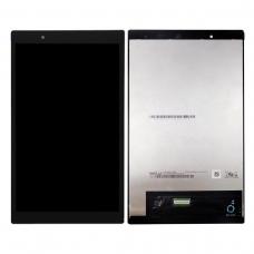 Pantalla completa para Lenovo Tab 4 TB-8504 negra original