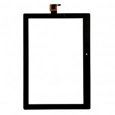 Pantalla táctil para Lenovo Tab 3 10.1 TB-X103F negra