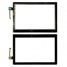 Pantalla táctil para Lenovo Tab 3 10.1 TB3-X70F negra